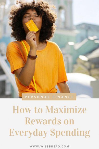 Want to maximise your credit card rewards? The key to getting the most out of your rewards cards is understanding how they work and looking for opportunities to earn more points on your everyday spending. We've got the ultimate tips and tricks to help you save money and earn more rewards! | #creditcards #rewardsprogram #creditcardrewards