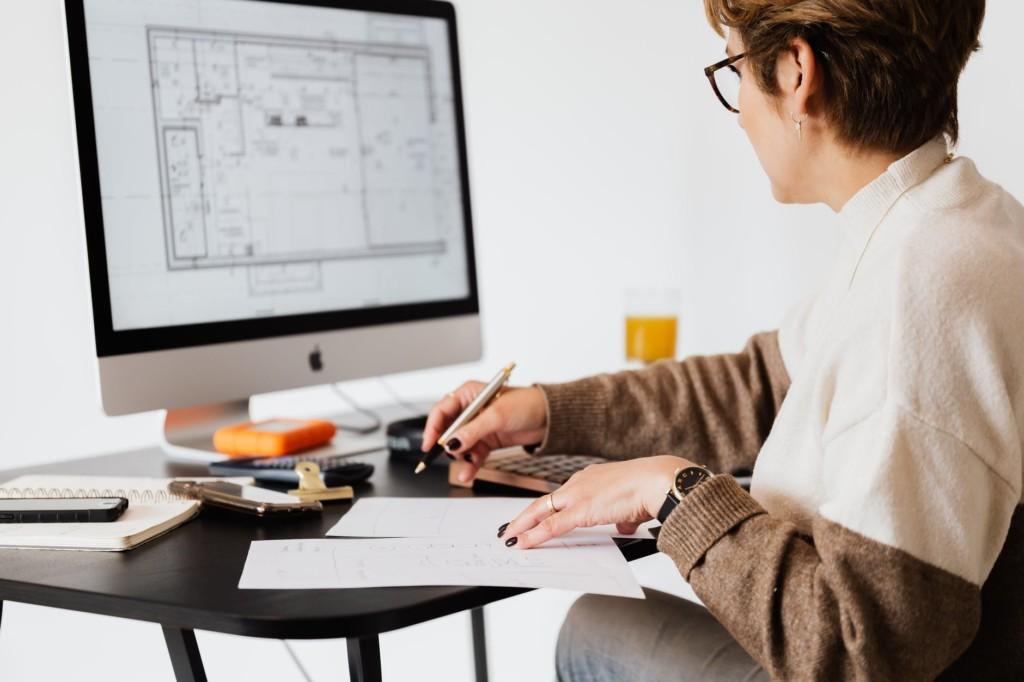 building a home design customization